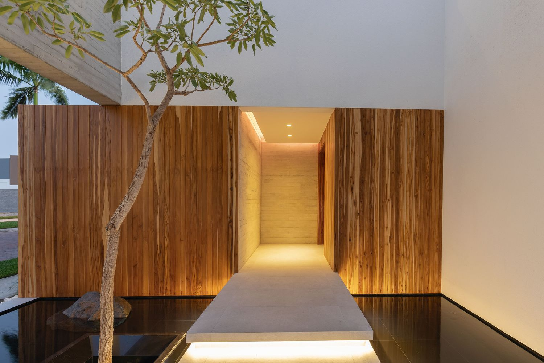 Mocoli House por Orense Arquitectos 03