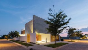 Mocoli House por Orense Arquitectos 06