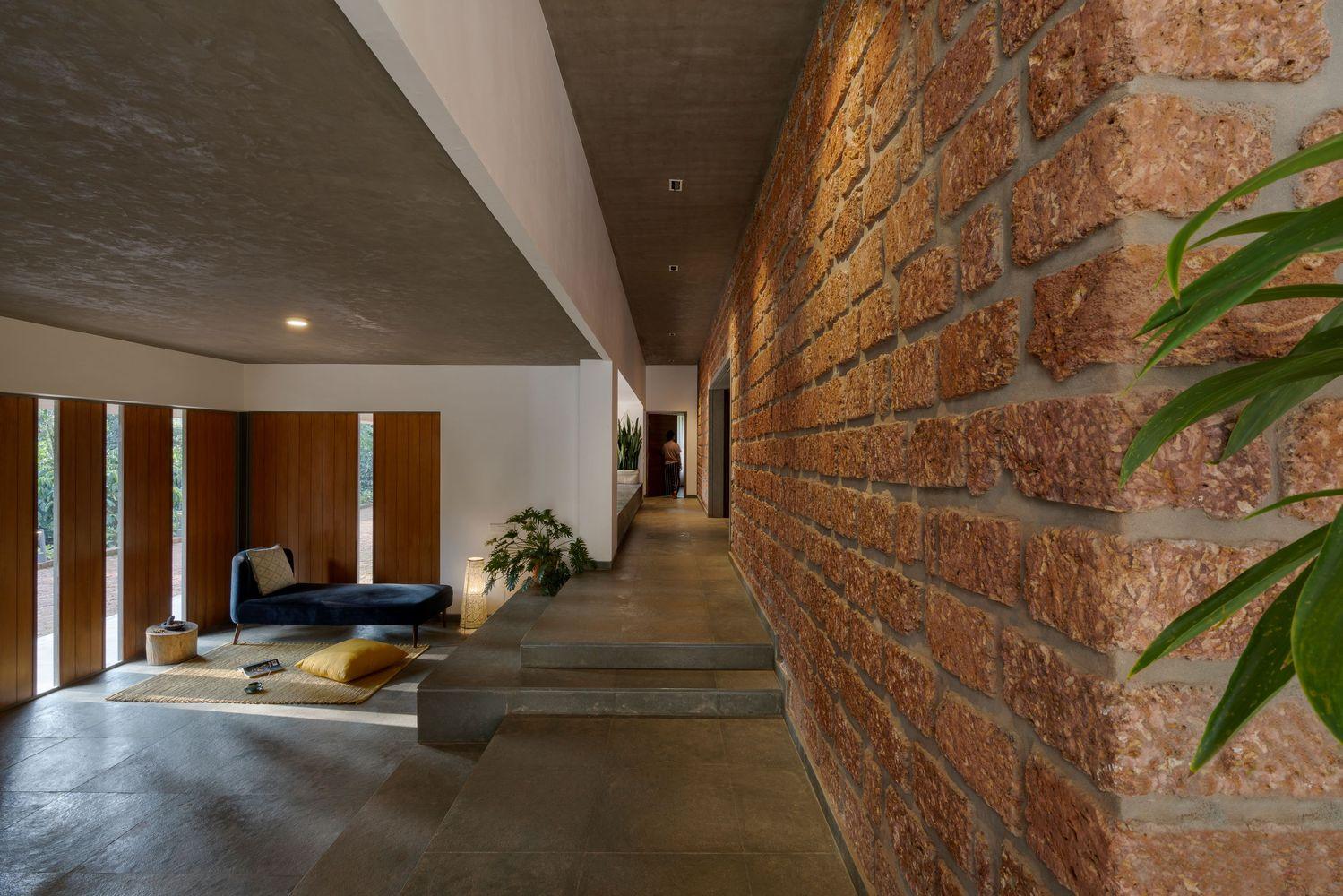 Ovoid House por Greyscale Design Studio 04