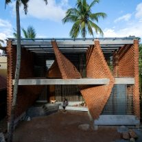 Pirouette House Wallmakers 00