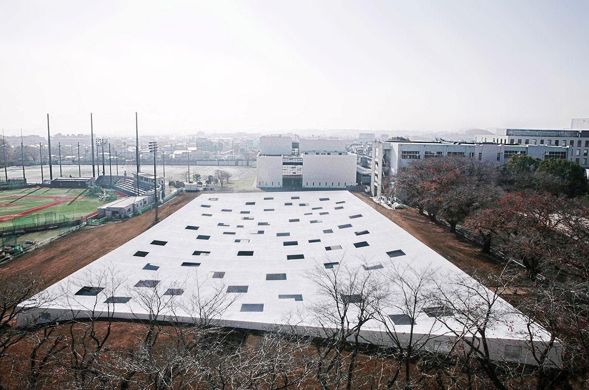 Plaza-of-Kanagawa-Institute-Technology-Junya-Ishigami-01