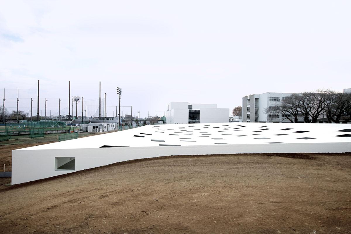 Plaza-of-Kanagawa-Institute-Technology-Junya-Ishigami-02