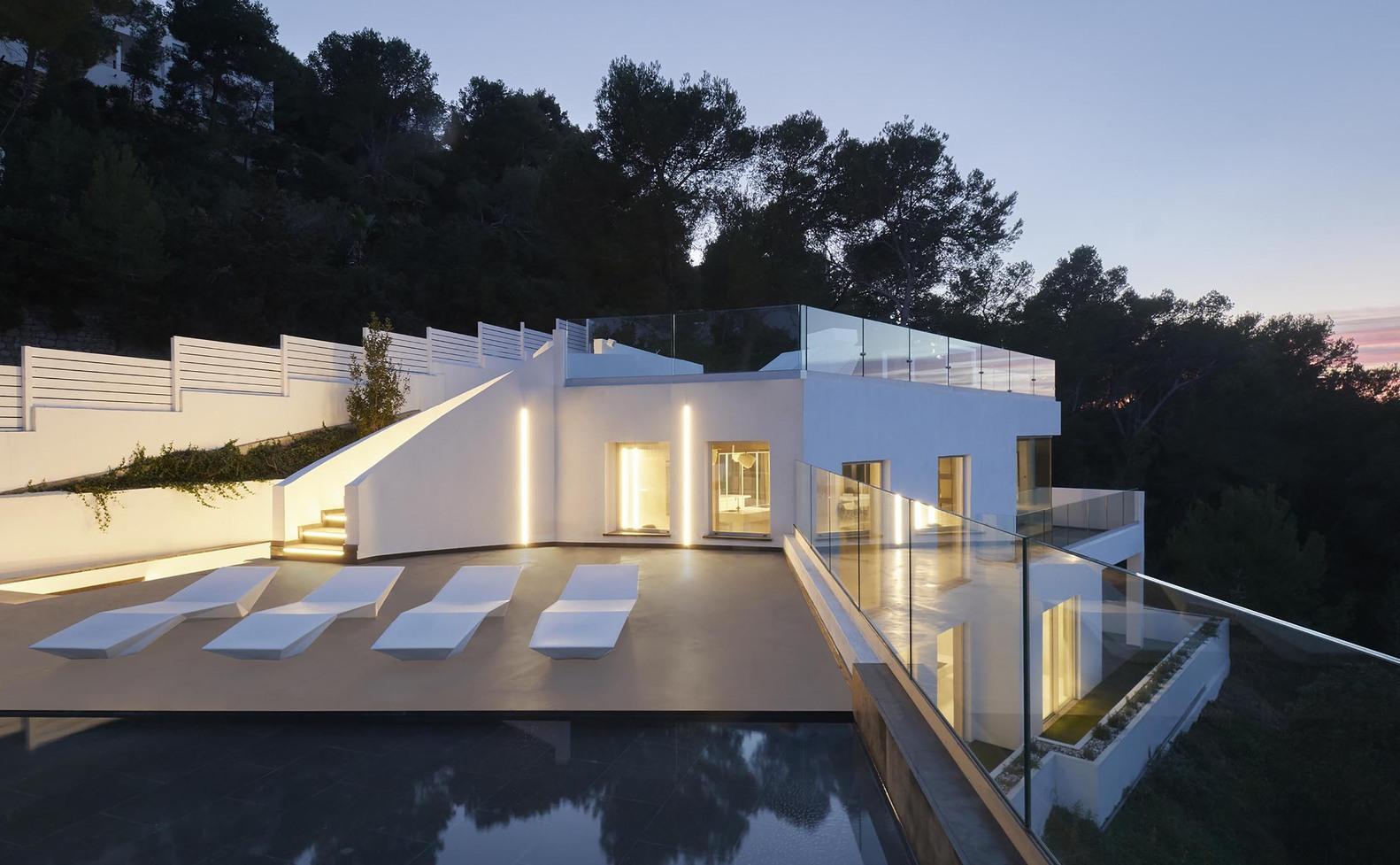 Rudayla House Minimal Studio 01
