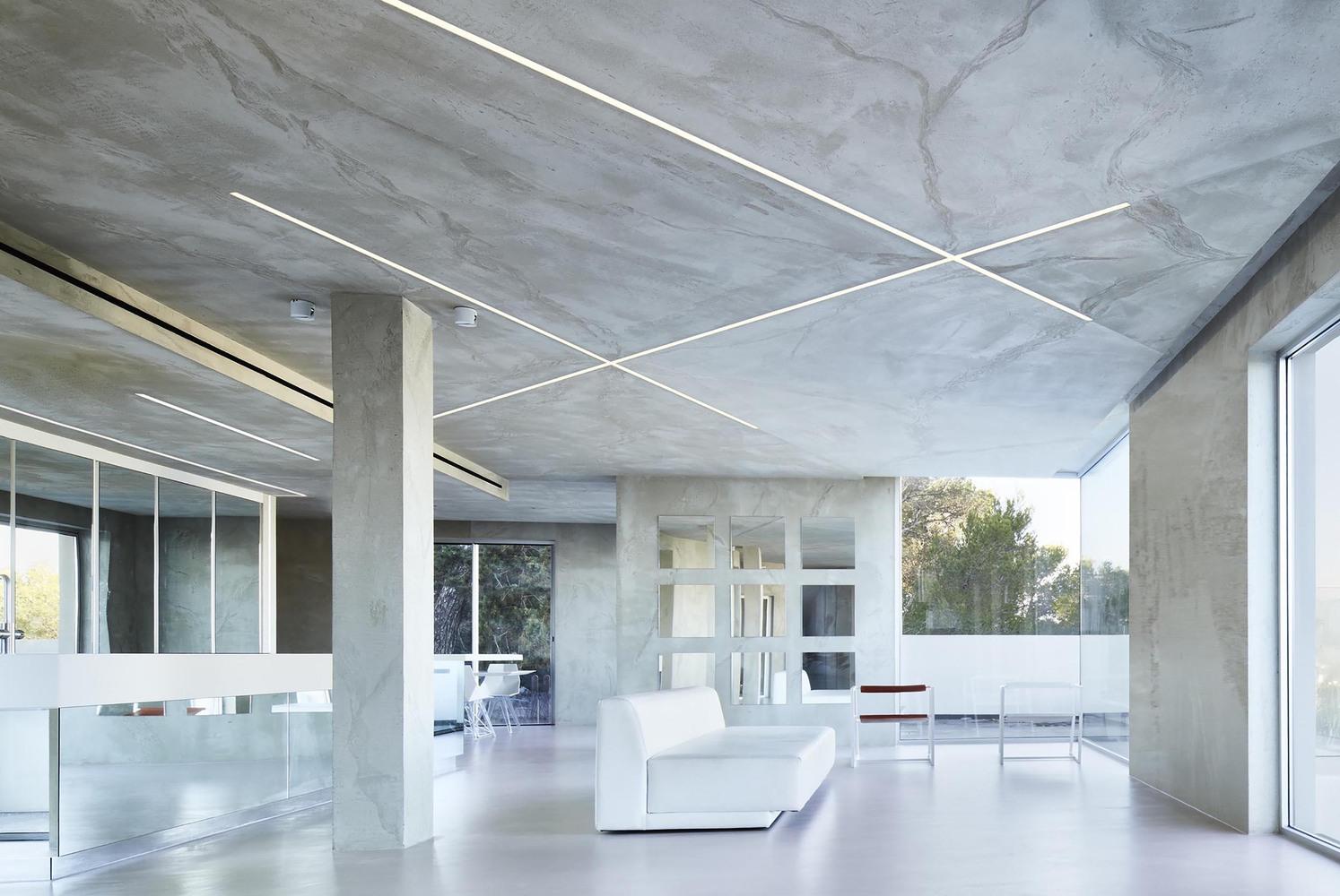 Rudayla House Minimal Studio 03