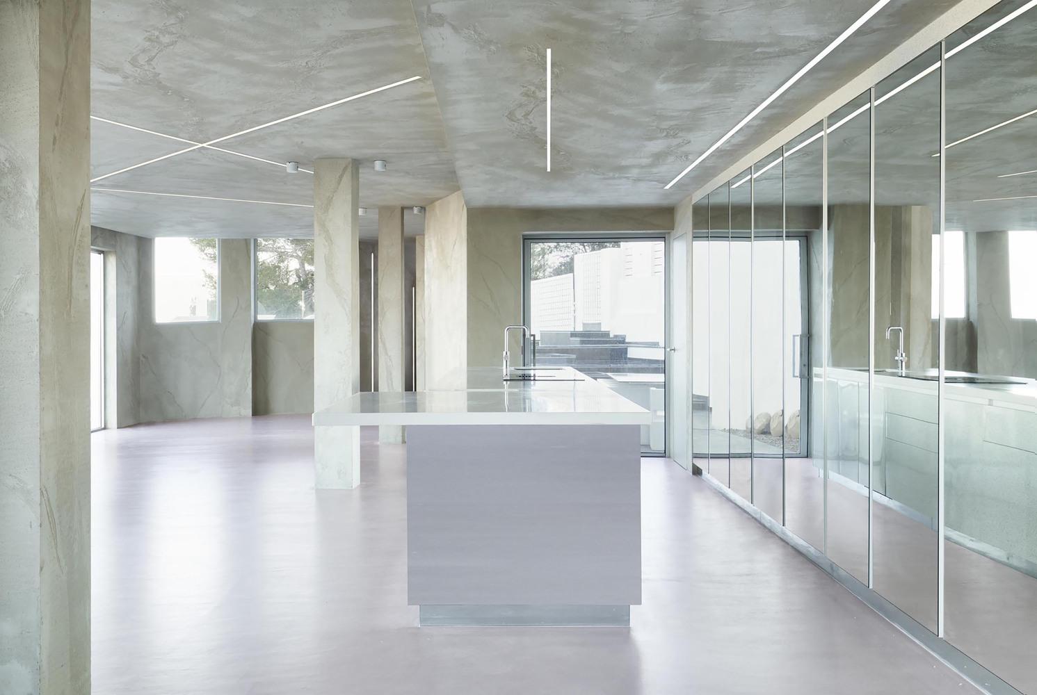 Rudayla House Minimal Studio 04
