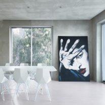 Rudayla House Minimal Studio 07
