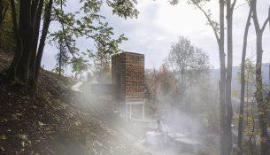 Unterholz and Oberholz Installations Christoph Hesse Architects 04
