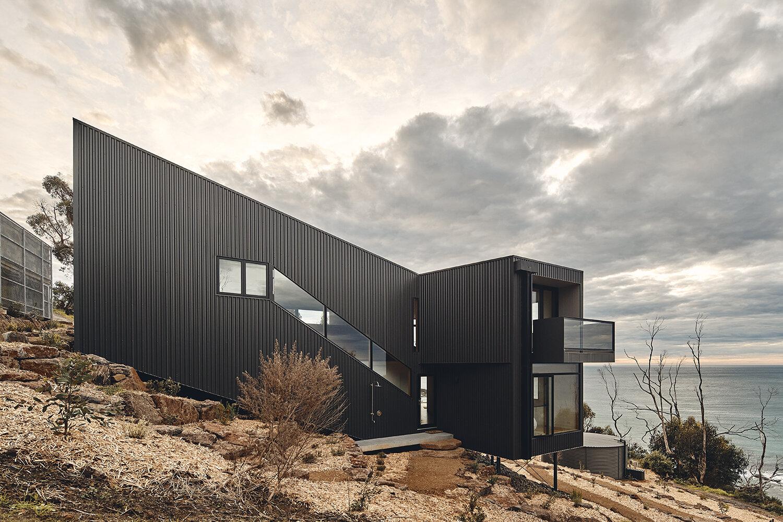 Y house por Andrew Simpson Architects 03