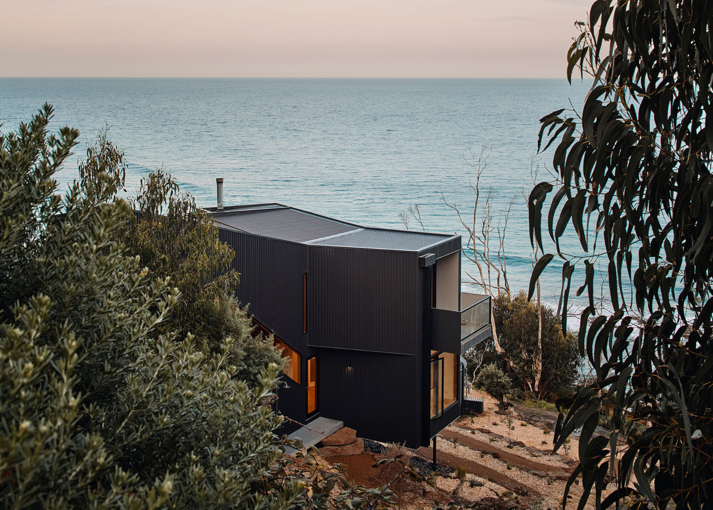Y house por Andrew Simpson Architects 06