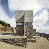Architect: Aristides Dallas