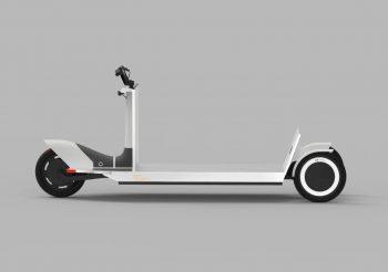 re move electric transporter polestar partners 01