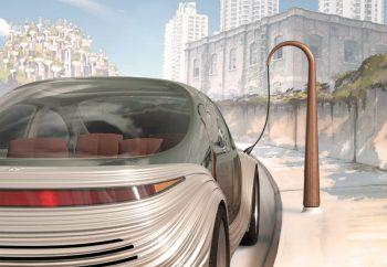 Airo electric car Heatherwick Studio 06