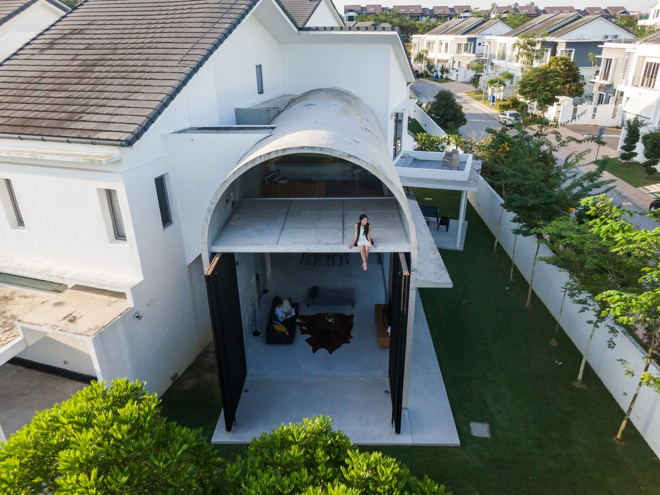 Bewboc House Fabian Tan Architect 02