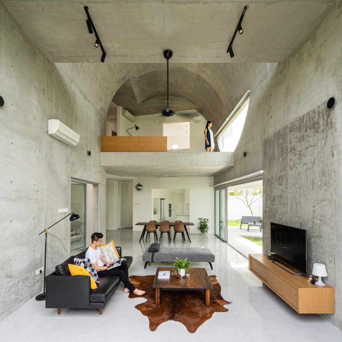 Bewboc House Fabian Tan Architect 04