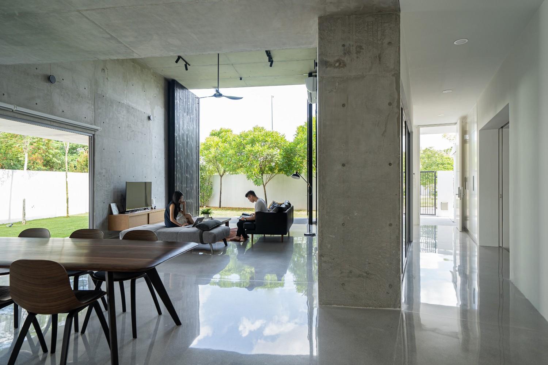 Bewboc House Fabian Tan Architect 05