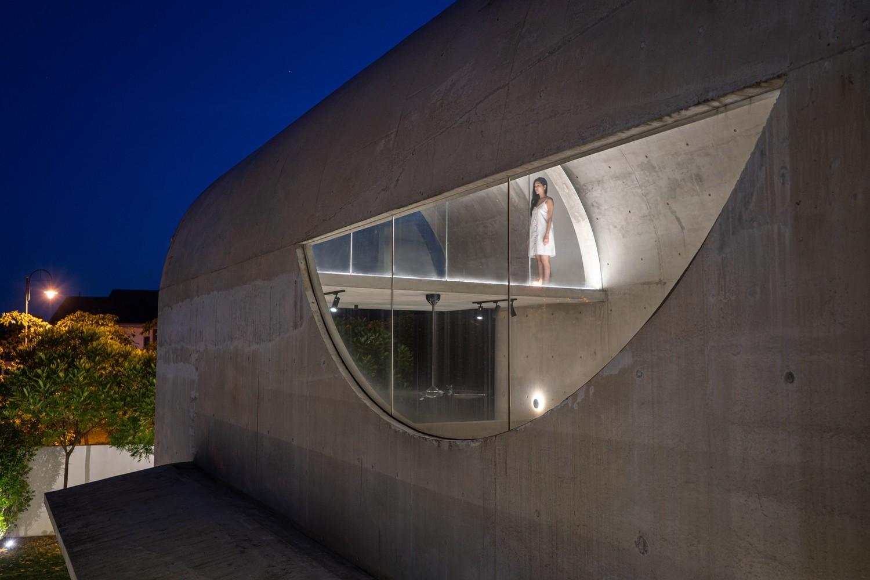 Bewboc House Fabian Tan Architect 07