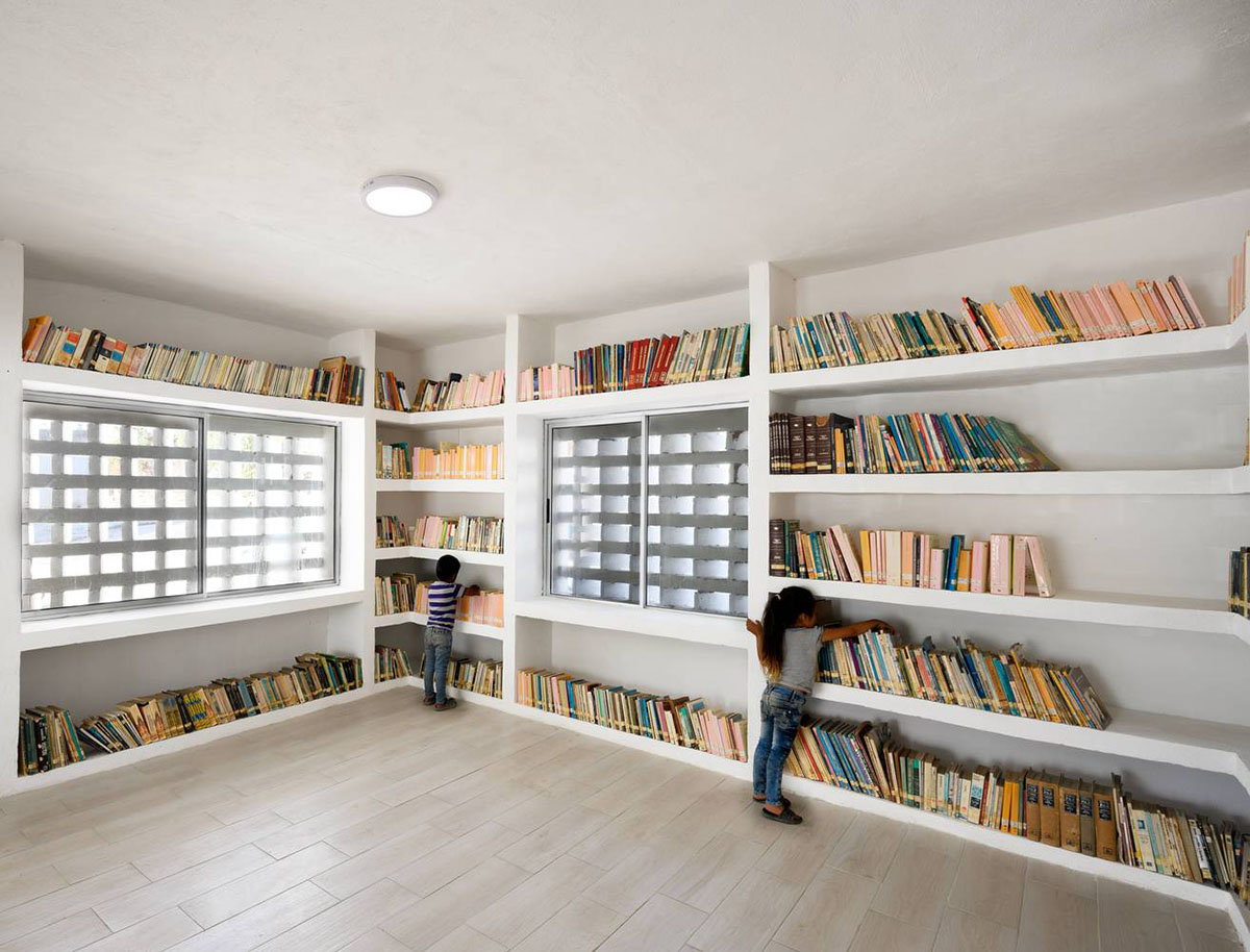Biblioteca-Colonia-Hector-Caballero-Proyecto-Reacciona-Hector-Padilla-Ferraris-07