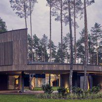 Circle wood Przemyslaw Olczyk Mobius architekci 02
