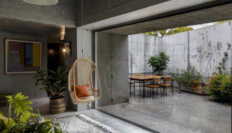 Concrete House Raw Architecture Workshop 05