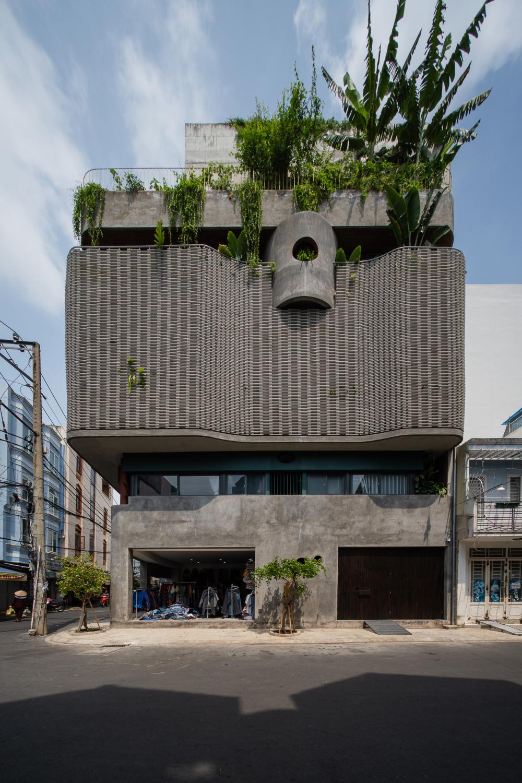 Hoa's House H.2 01