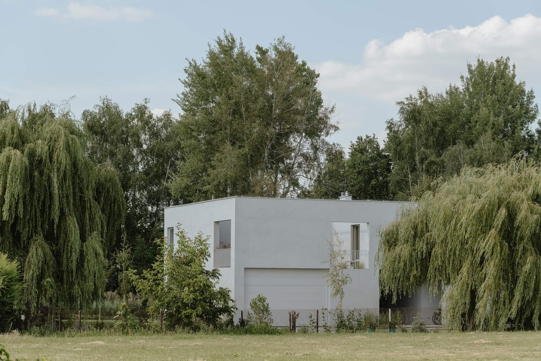 House M7 MFRMGR Architekci 00