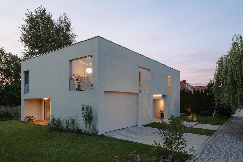 House M7 MFRMGR Architekci 01