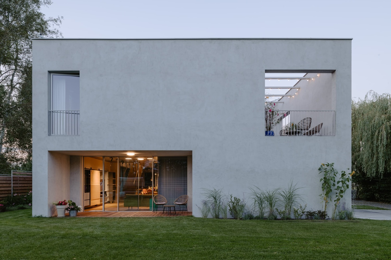 House M7 MFRMGR Architekci 02