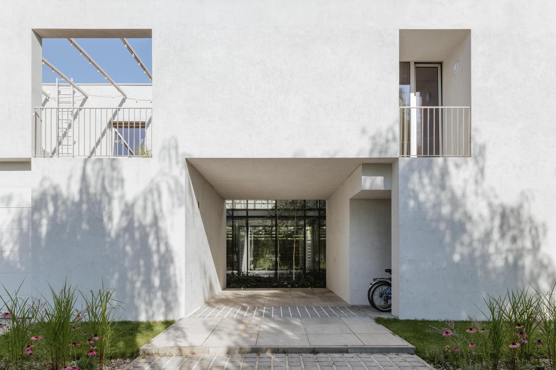 House M7 MFRMGR Architekci 04