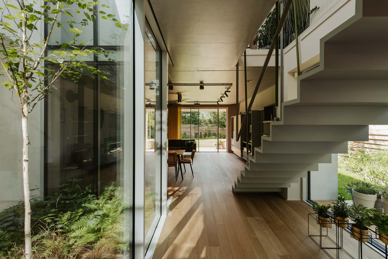 House M7 MFRMGR Architekci 05