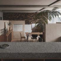 Lost & Found OōEli Store B.L.U.E Architecture Studio 04