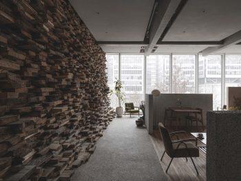 Lost & Found OōEli Store B.L.U.E Architecture Studio 08