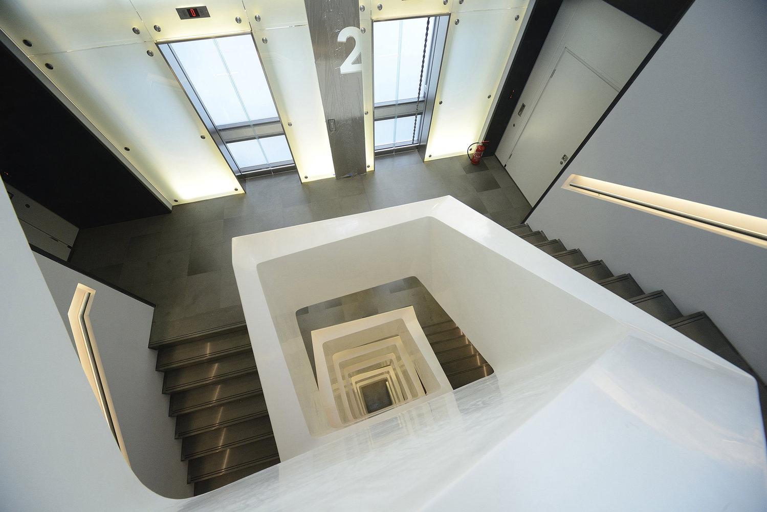 Museo de arte B&E Goulandris Vikelas Architects 05