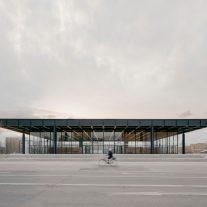 Neue Nationalgalerie David Chipperfield Architects 01