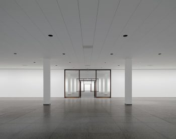 Neue Nationalgalerie David Chipperfield Architects 08