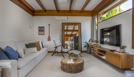 Porta Amarela House Flávia Menezes Arquitetura e Interiores 08