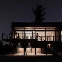 Puertecillo House Estudio Base Arquitectos 07