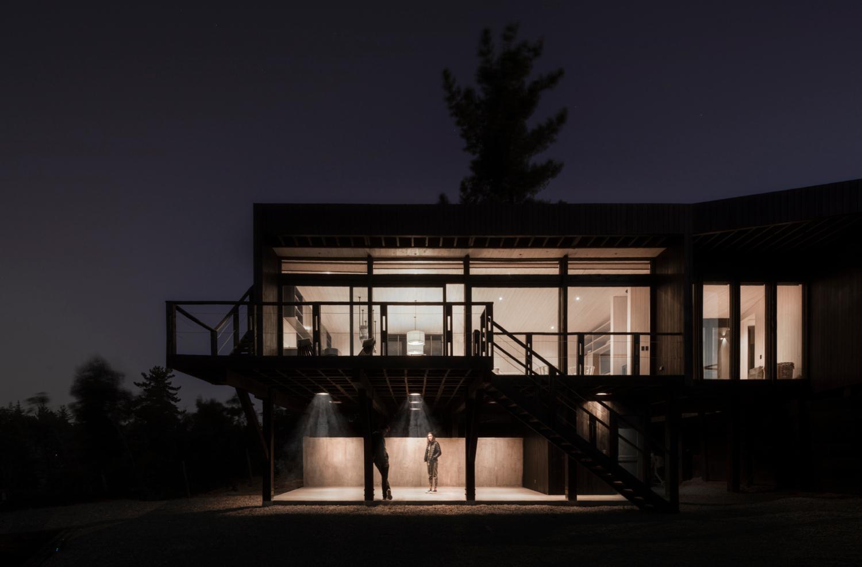 Puertecillo House Estudio Base Arquitectos 07