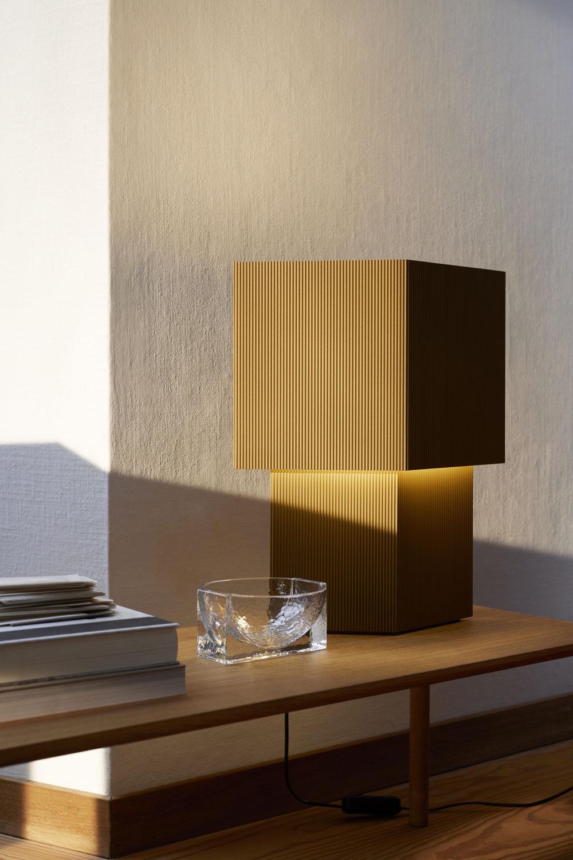 Romb lamp Broberg & Ridderstrale 01