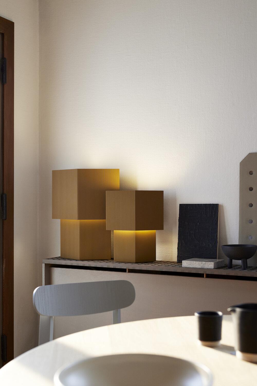 Romb lamp Broberg & Ridderstrale 02
