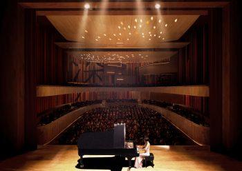 Shenzhen Conservatory of Music EMBT 06