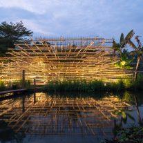 The Straw Pavilion MIA Design Studio 04