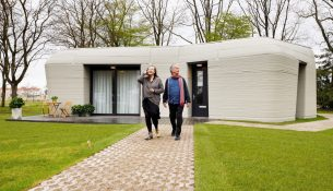 3D printed home Houben & Van Mierlo 04