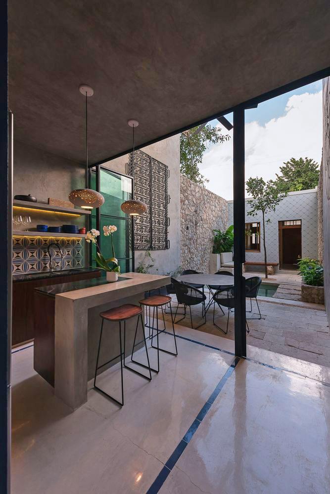 Casa-El Nido-Taller-Estilo-Arquitectura-Tamara-Uribe-07