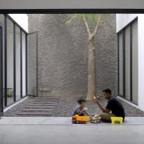 Griyoase House Andyrahman Architect 07