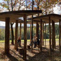 Heidentempel Pavilion Christoph Hesse Architects 02