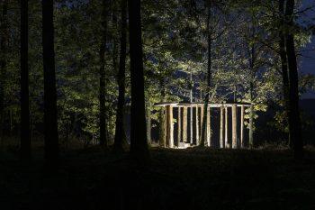 Heidentempel Pavilion Christoph Hesse Architects 05