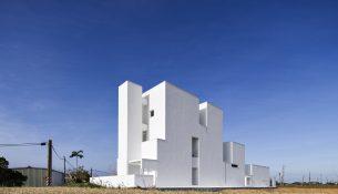 House LN HO+HOU studio architects 01