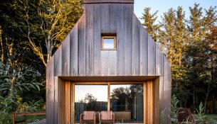 The Author's House SLETH architects 01