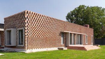 The Brick House RLDA 07
