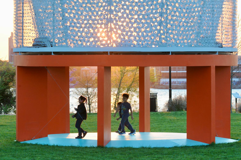 Turntable Pavilion SLO Architecture 03